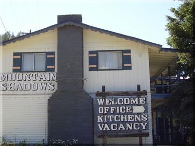 Mountain Shadows Lodge