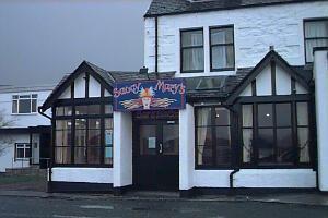 Saucy Marys Lodge