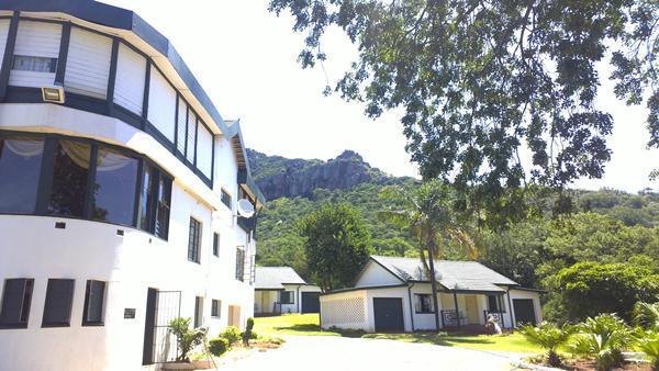 Ingwe Ranch Motel