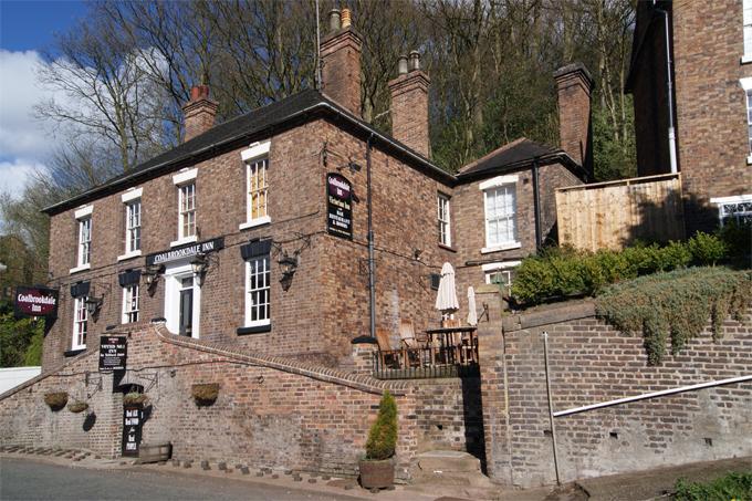 Coalbrookdale Inn