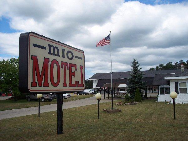 Mio Motel