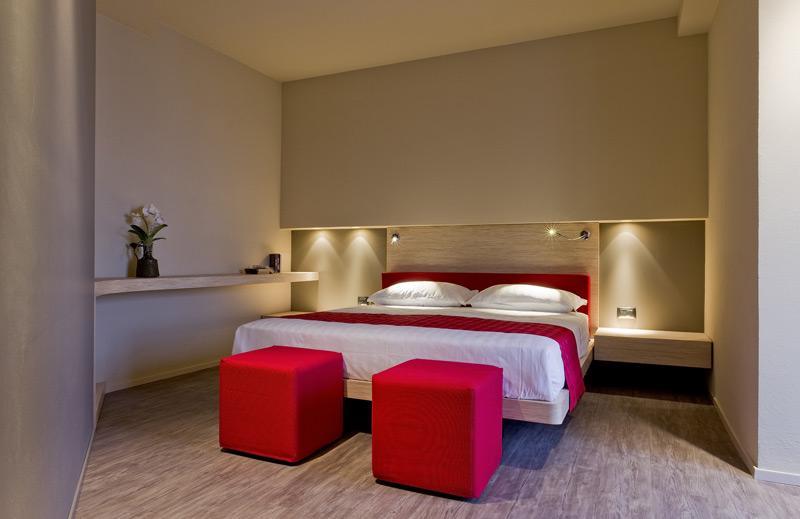 ホテル イタリア