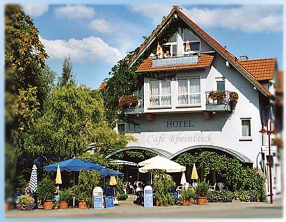 Hotel Rheinblick