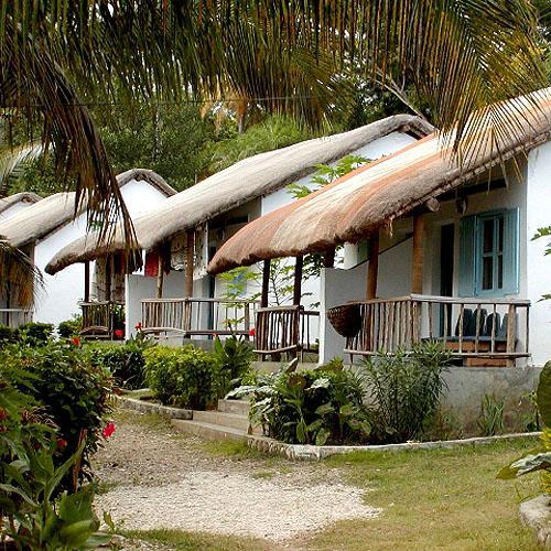 Moheli Laka Lodge