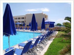 Krini Beach Hotel