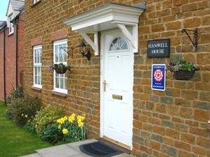 Hanwell House