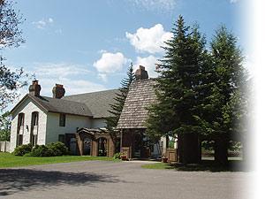 Stone Bridge Inn