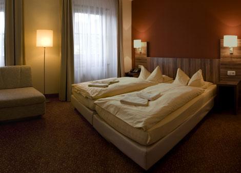 Jägerhaus Gasthof Hotel