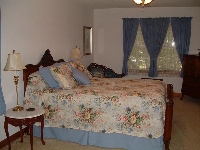 Otway House Bed & Breakfast