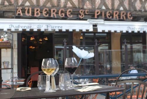 L'Auberge Saint Pierre