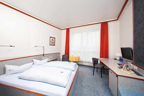 Hotel Garni Blaubeurer Tor