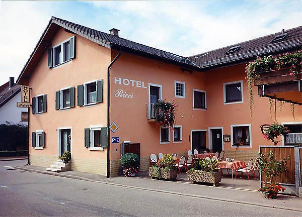 Hotel Ricci
