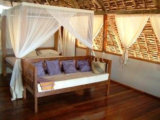 Ras Mbisi Lodge