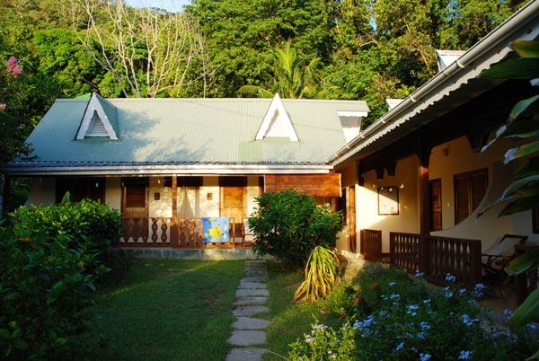Bernique Guest House