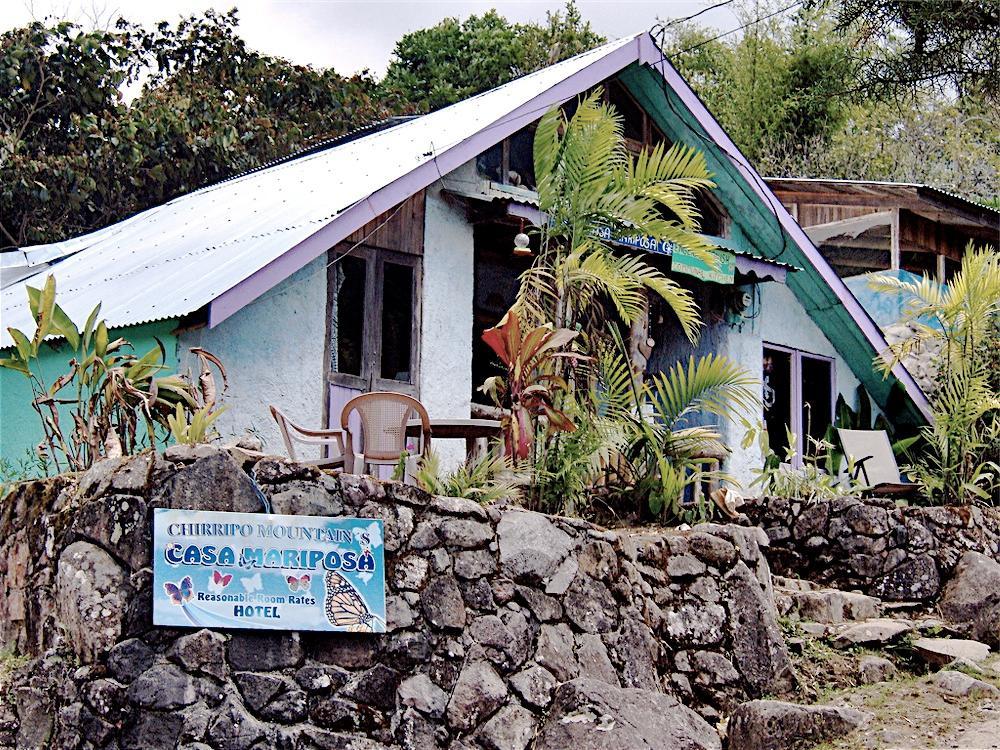 Casa Mariposa Hostel & Guesthouse