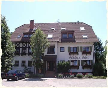 Hotel Hirschenstube