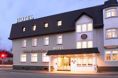 Schweizerstuben Hotel