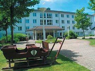 Hotel Wartburg Winterberg