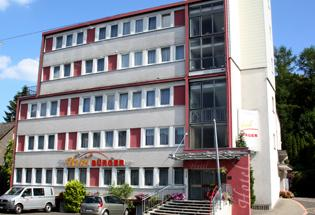 Hotel Buerger