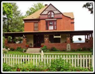 The Cumberland Manor B & B