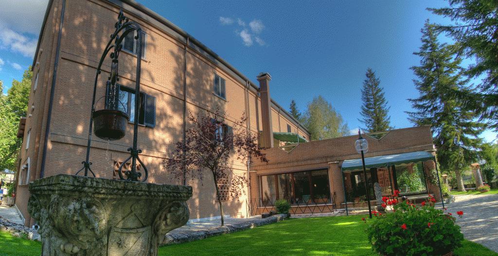 Hotel Il Picchio