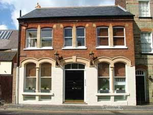 The Straw House Serviced Apartments