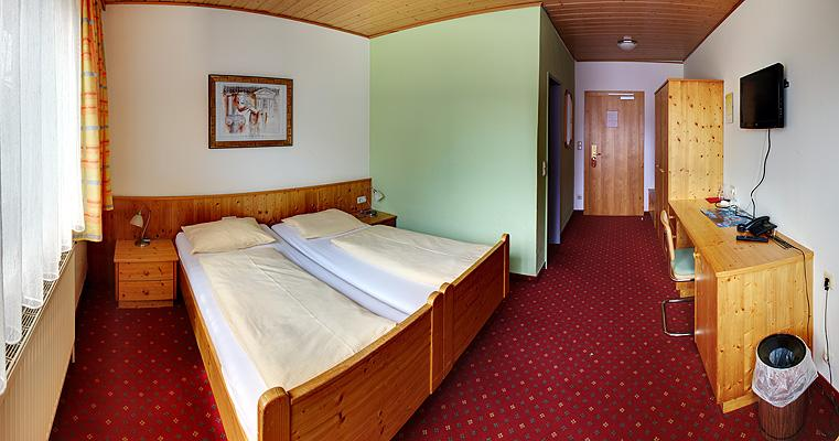 Hotel Danzer