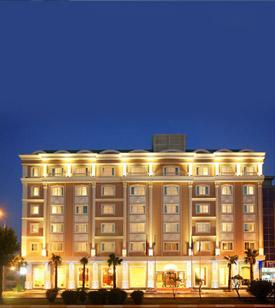 Latanya City Hotel