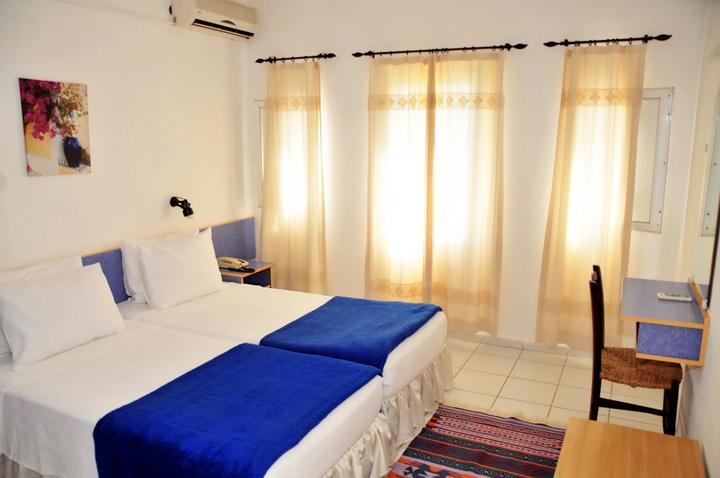 Omar Hotel