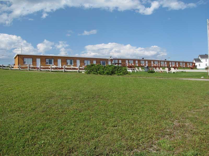 Motel du Haut Phare