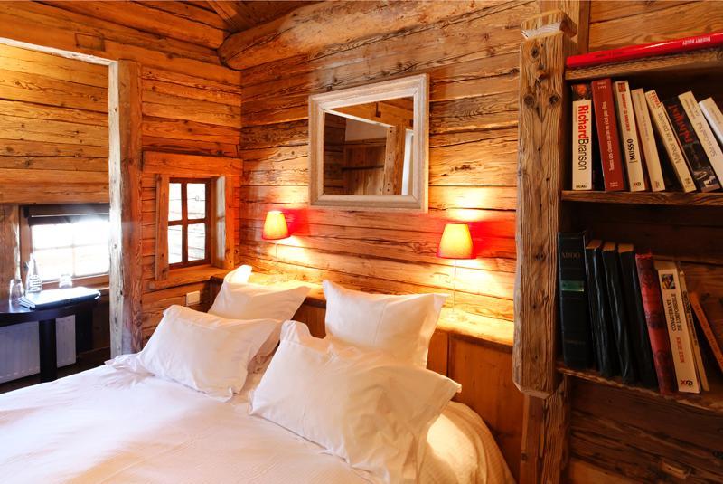 Hotel Le Vieux Chalet