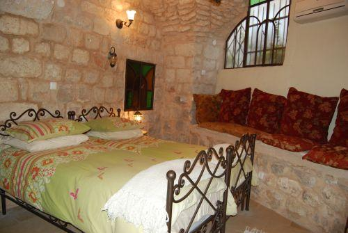 Beit Yosef Bed & Breakfast