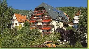 Landhotel Sonnenstube