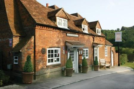 The Three Horseshoes Inn