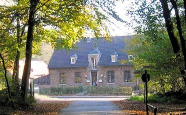Forsthaus Schoental