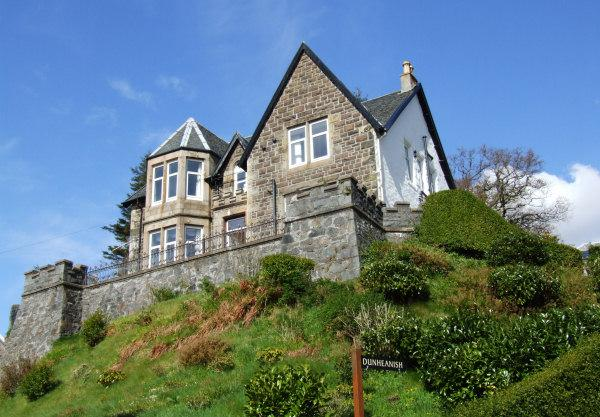 Dunheanish Guest House