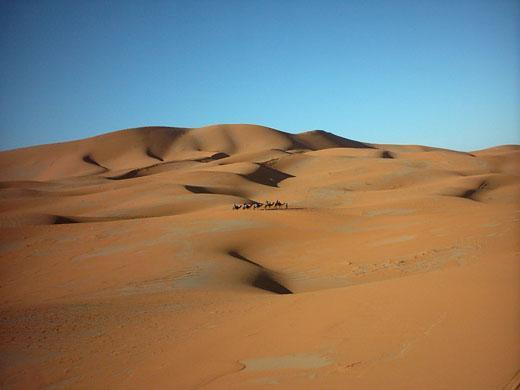 Auberge Dunes D'or