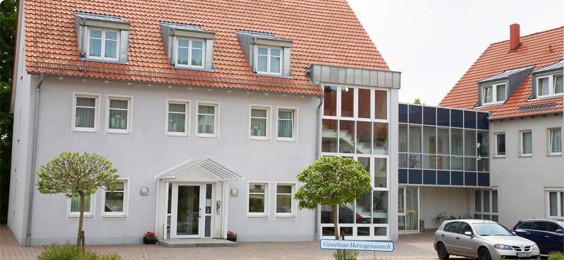 Gastehaus Herzogenaurach