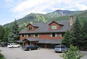 The Inn at Whiteface