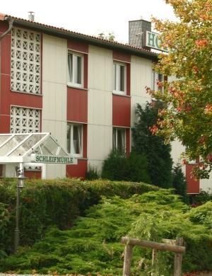 Hotel Schleifmuhle