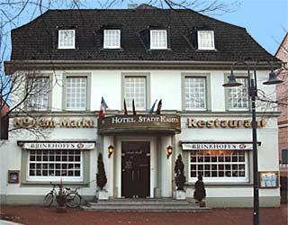 Hotel Stadt Kamen