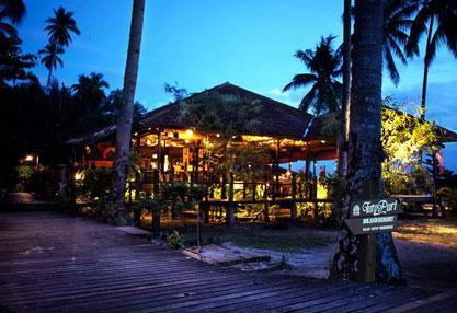 Duta Puri Island Resort
