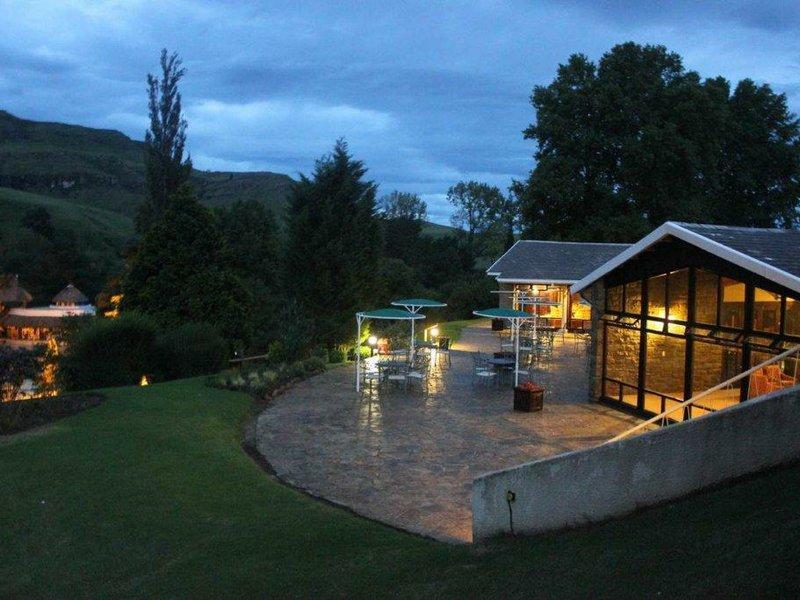 Sani Pass Hotel & Leisure Resort