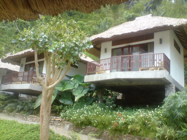 Kelimutu Crater Lakes Eco Lodge, Moni, Flores