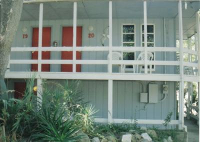 Sportsman's Lodge Motel & Marina