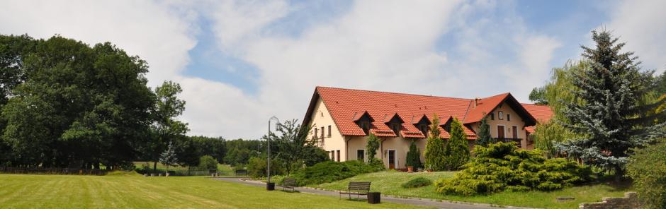 Forsthaus Droeschkau