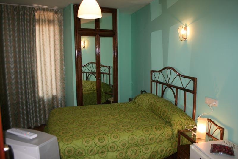 Hotel El Canton