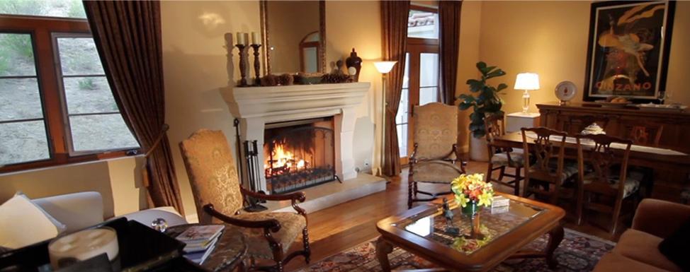 Tuscali Mountain Inn Luxury Bed and Breakfast