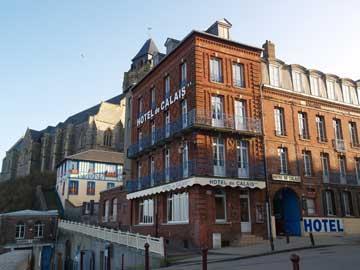 Hotel de Calais