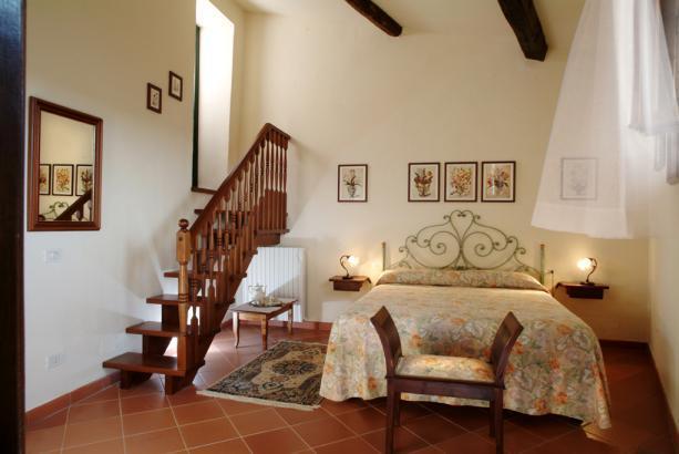 Villa il Castellaccio
